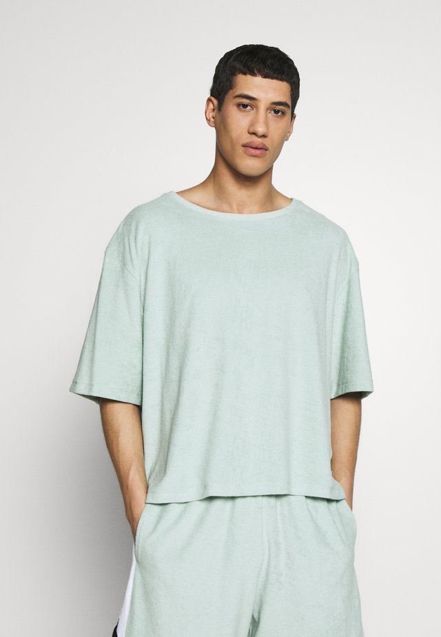 RIPLEY - T-shirt basic - mint