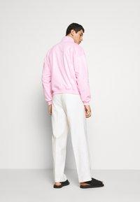 Martin Asbjørn - JEREMY TURTLENECK - Sweater - pink - 2