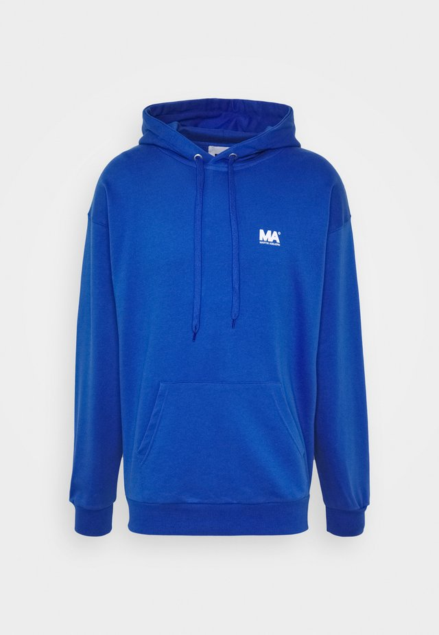 HOODIE  - Jersey con capucha - classic blue