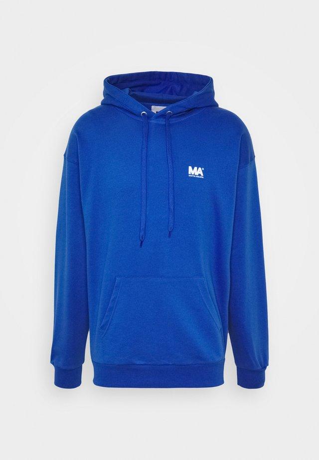 HOODIE  - Hoodie - classic blue