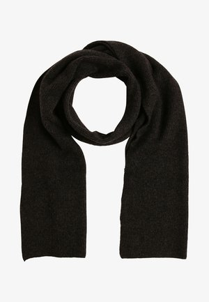 Scarf - anthracite