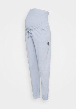 Spodnie treningowe - ballad blue