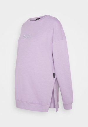 MAMA - Sudadera - lilac