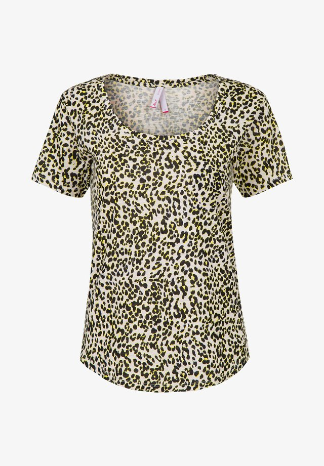 LIZZY  - T-shirt print - off-white