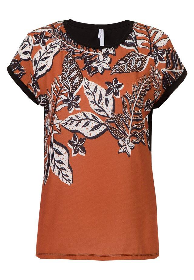 ETAM - Print T-shirt - m.henna