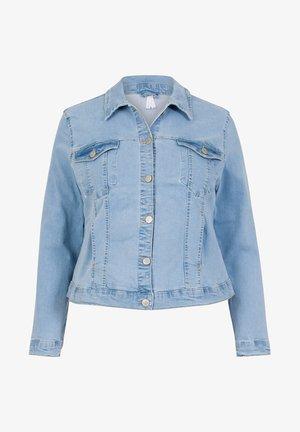 JOLIE  - Denim jacket - bleached denim