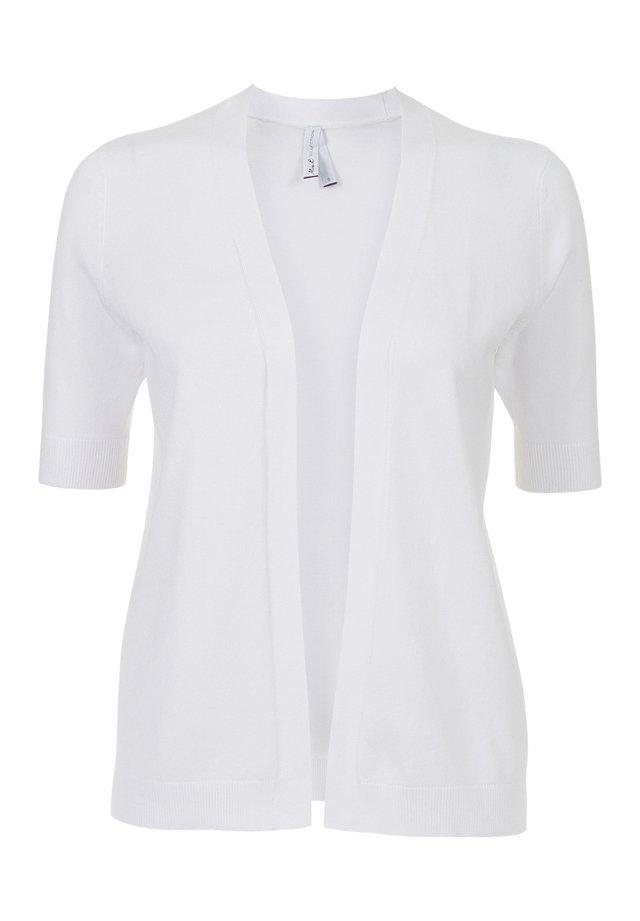 ELINA  - Vest - white
