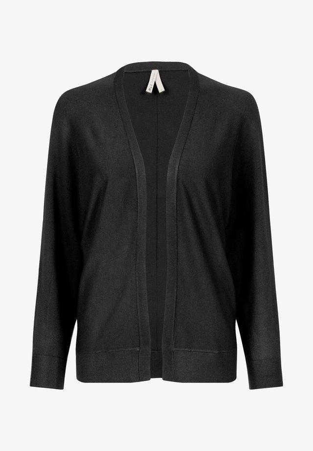 LETIZIA SUMMER  - Vest - black