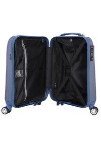 march luggage - Wheeled suitcase - blue - 8