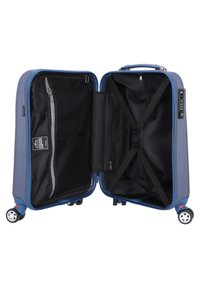 march luggage - Wheeled suitcase - blue - 9
