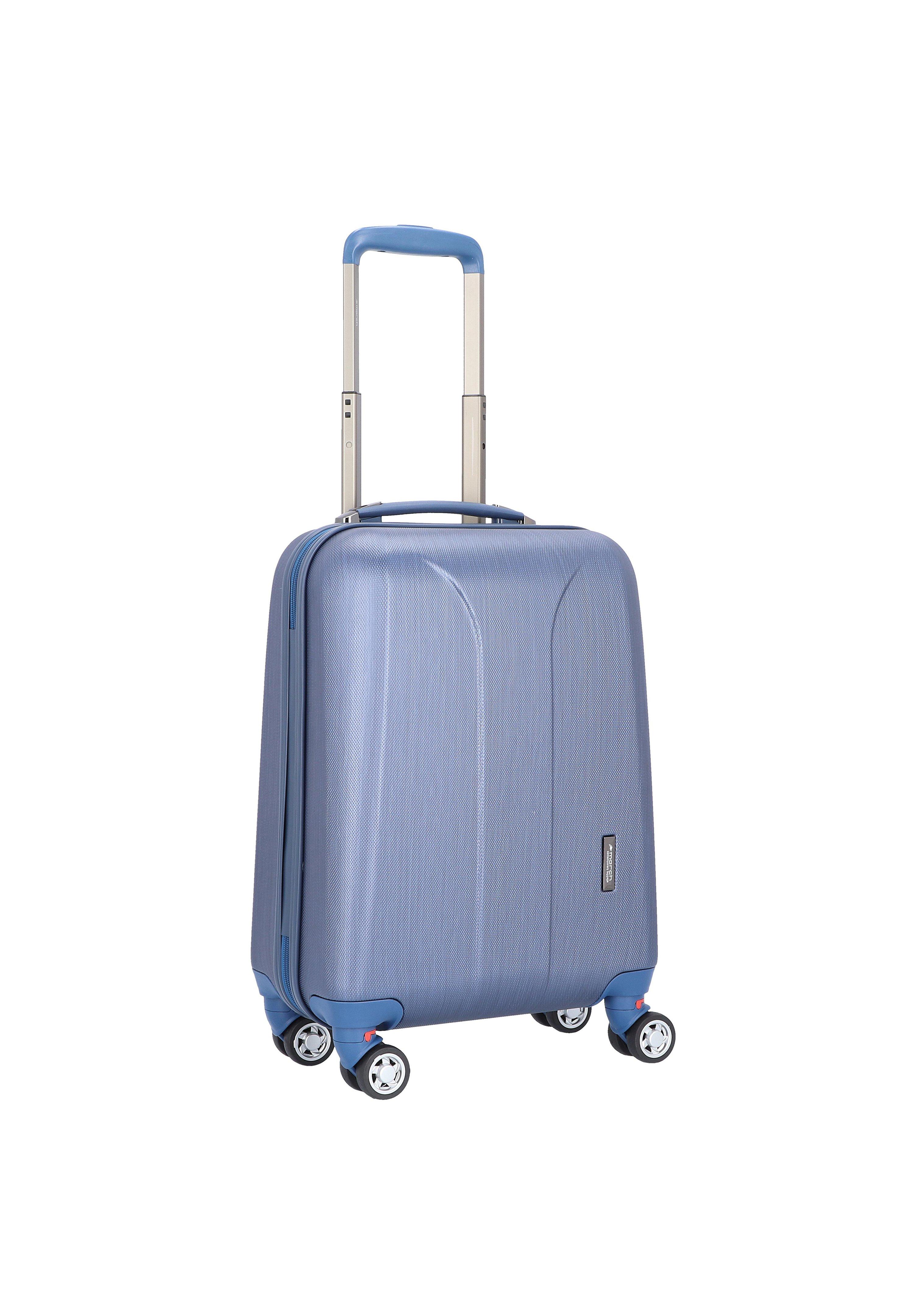 March Luggage Trolley - Blue
