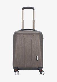march luggage - Wheeled suitcase - bronze - 0