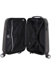 march luggage - Wheeled suitcase - bronze - 4