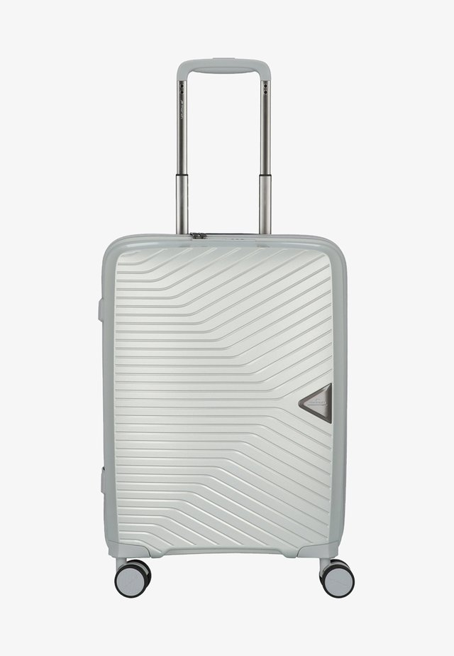 GOTTHARD  - Trolley - silver metallic