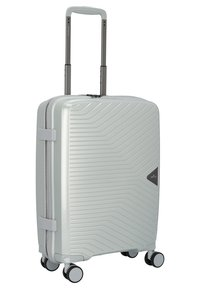 march luggage - Wheeled suitcase - silver metallic - 1