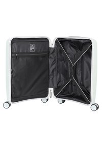 march luggage - Wheeled suitcase - silver metallic - 4