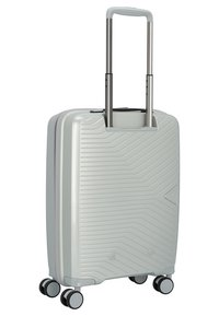 march luggage - Wheeled suitcase - silver metallic - 2