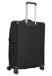 march luggage - 3 SET  - Luggage set - black indigo - 2