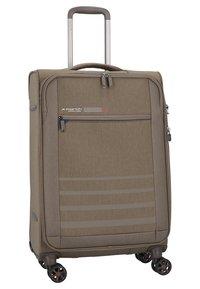 march luggage - 3 SET - Luggage set - kashmir - 1