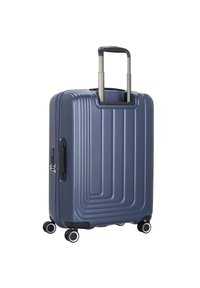 march luggage - 3 PACK - Luggage set - navy metallic - 2