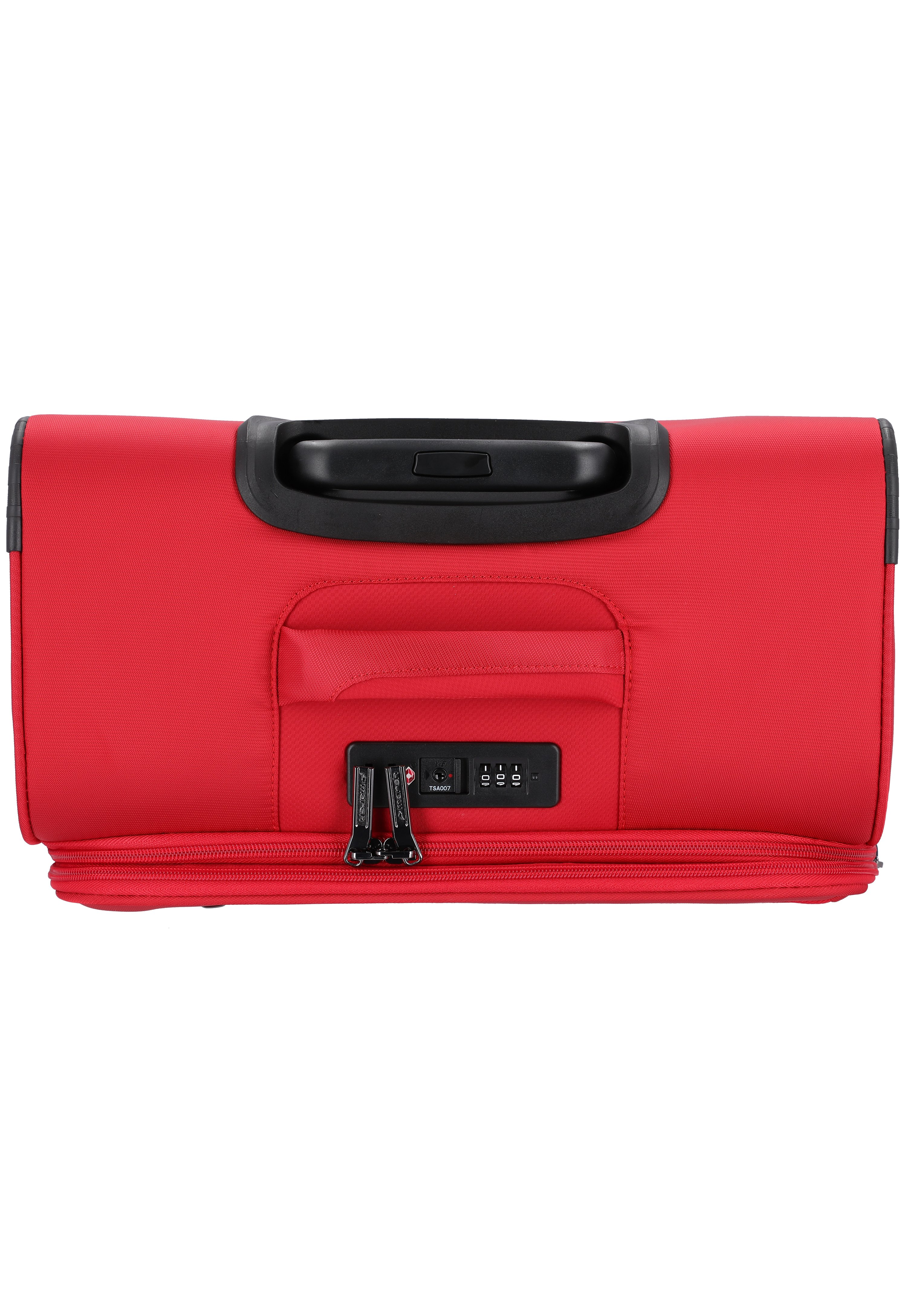 March Luggage 3 Pack - Set De Valises Red