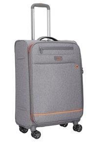 march luggage - 3 SET - Luggage set - grey - 1