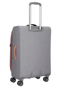 march luggage - 3 SET - Luggage set - grey - 2