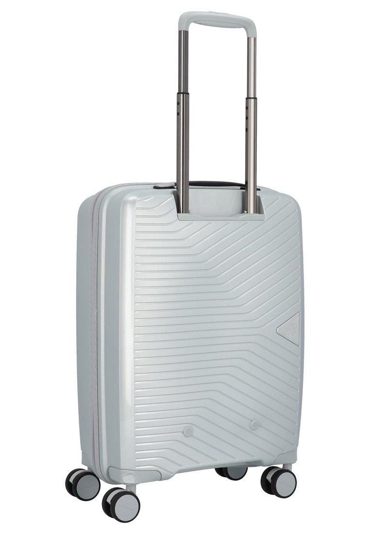 March Luggage Gotthard - Trolley Silver Metallic U00Tj52