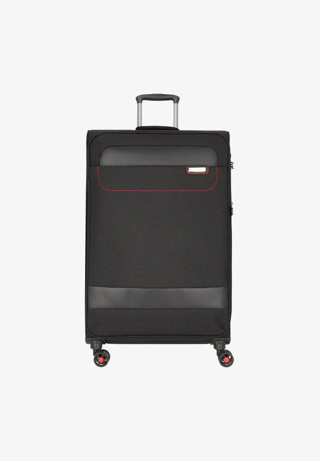 TOURER  - Trolley - black / red