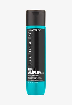 TOTAL RESULTS HIGH AMPLIFY CONDITIONER - Conditioner - -