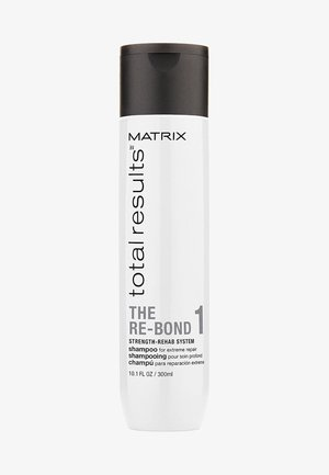 TOTAL RESULTS RE-BOND SHAMPOO - Shampoo - -