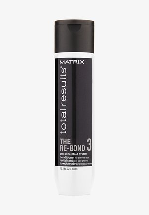 TOTAL RESULTS RE-BOND CONDITIONER - Balsam - -
