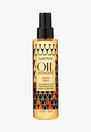 MX OIL WONDERS INDIAN AMLA OIL - Hair treatment - -