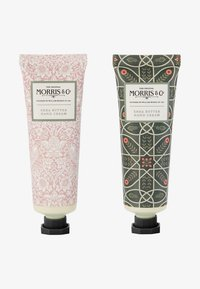 Morris & Co - JASMIN & GREEN TEA HAND CREAM COLLECTION - Bath and body set - - - 0