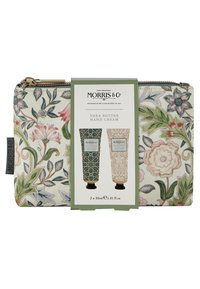 Morris & Co - JASMIN & GREEN TEA HAND CREAM COLLECTION - Bath and body set - - - 1