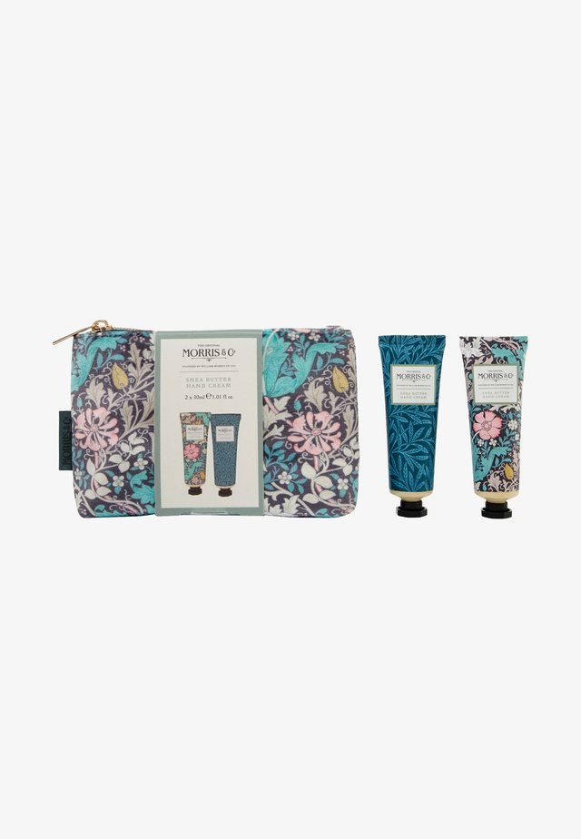 PINKCLAY AND HONEYSUCKLE HAND CARE BAG - Bath and body set - -