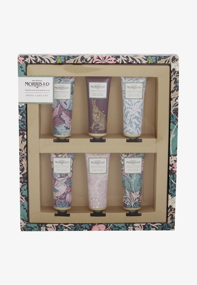 PINKCLAY AND HONEYSUCKLE HAND CARE SET - Bath and body set - -