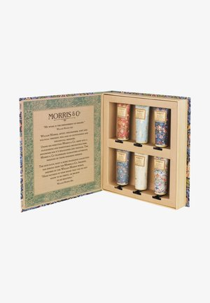 STRAWBERRY THIEFHAND CREAM LIBRARY - Körperpflegeset - -