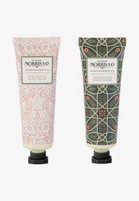 Morris & Co - JASMIN & GREEN TEA HAND CARE BAG - Bath and body set - - - 0
