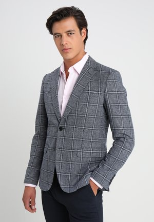GEORGE - Suit jacket - dust blue