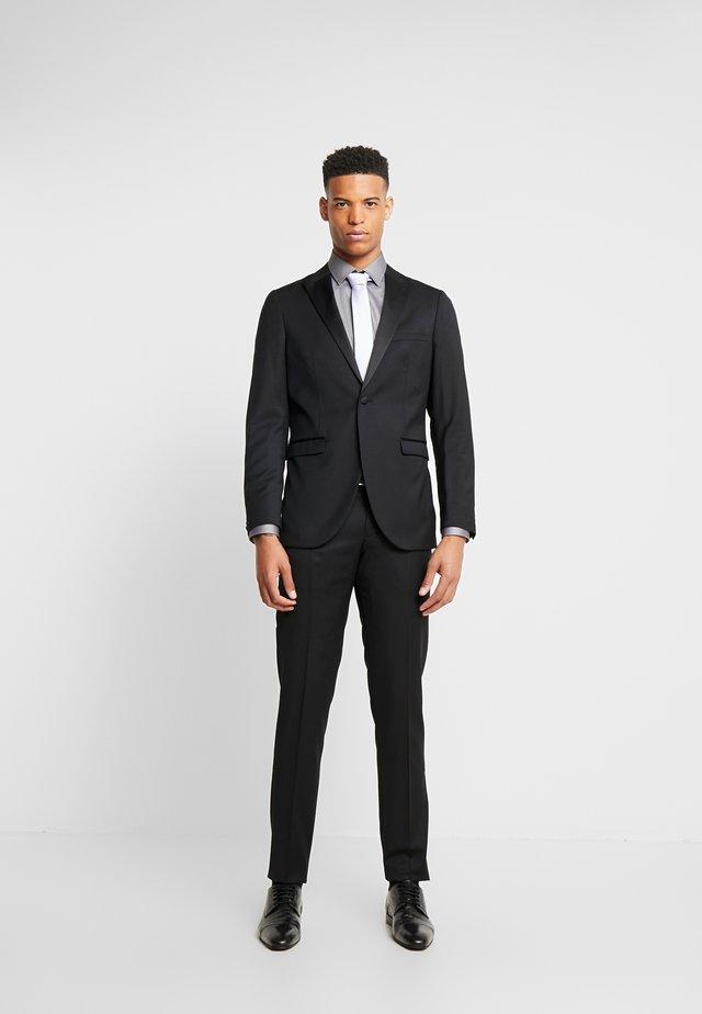 MATUXEDO - Suit - black