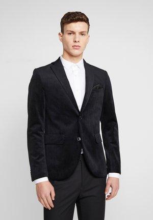 GEORGE  - Chaqueta de traje - black