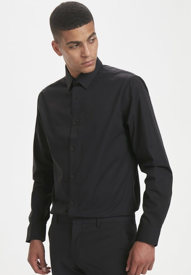ROBO  - Camicia - black