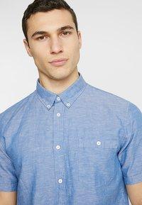 Matinique - TROSTOL - Shirt - washed blue - 4