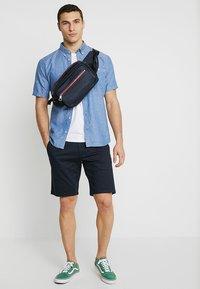 Matinique - TROSTOL - Shirt - washed blue - 1