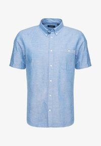 Matinique - TROSTOL - Shirt - washed blue - 3