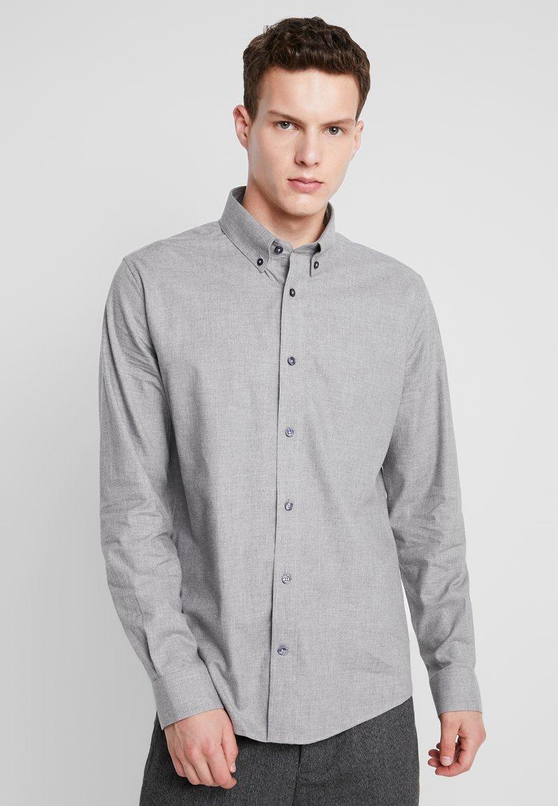 Matinique - Camisa - grey melange