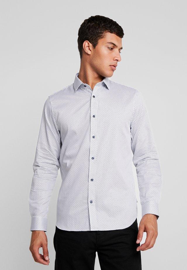 TROSTOL - Shirt - ink blue
