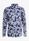 Matinique - ROBO - Shirt - ink blue