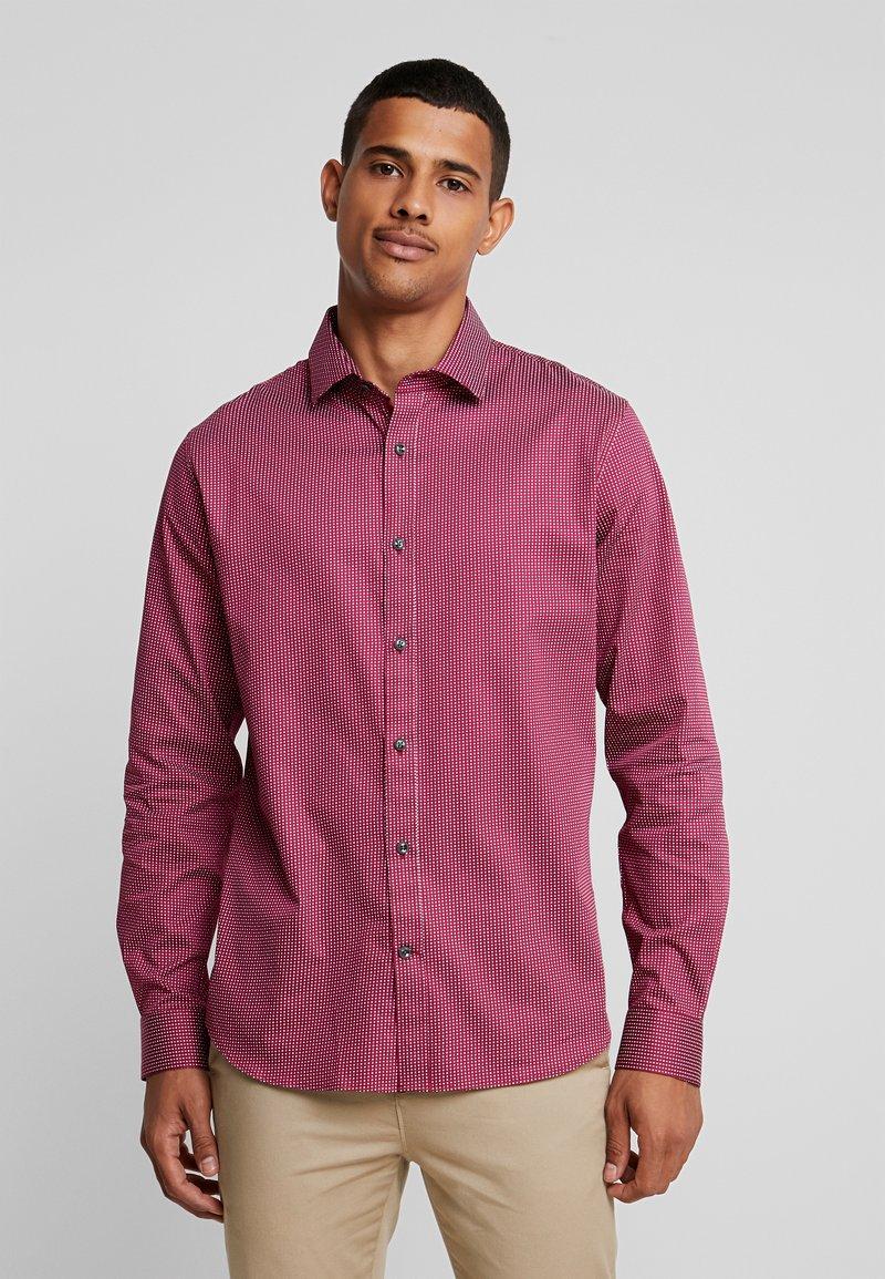 Matinique - TROSTOL - Shirt - beet red